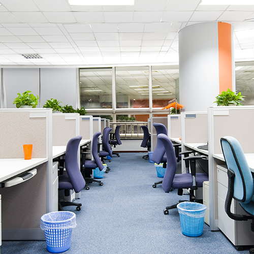 Image of office