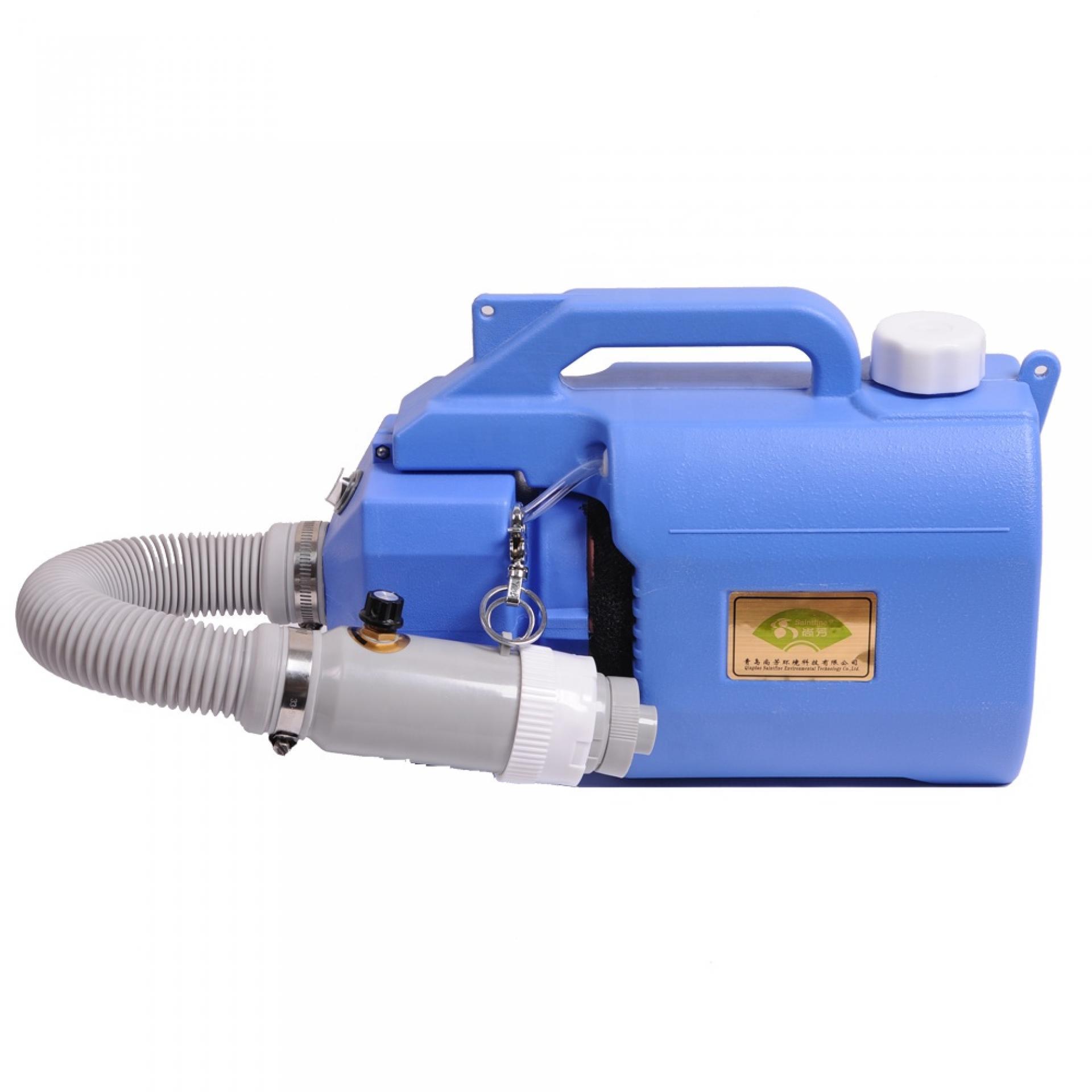 Premium ULV Disinfectant House Fogger Machine- Zincera
